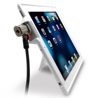 Carcasa antirrobo iPad Kensington SecureBack Pro