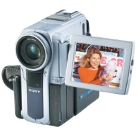 Sony Handycam DCR-PC9