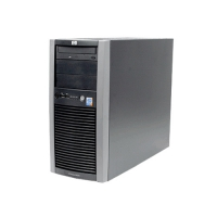 HP Proliant ML310 G2