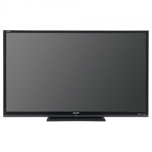 "Sharp 80"" Aquos LED Full HD"