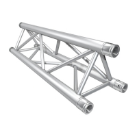 Truss triangular